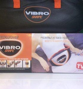 Пояс для похудения Vibro Shape