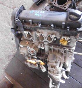 Двигатель AKL AEH акл 1.6