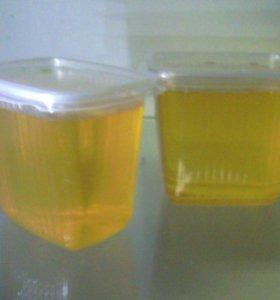 Свежий мёд
