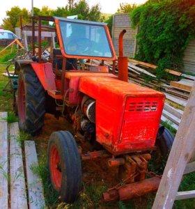 Трактор продаю