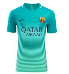 Футболка Nike Барселона