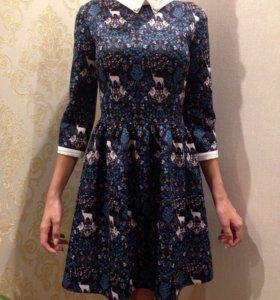 Платье из LIME