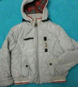 Куртка orby р 116+джинсы