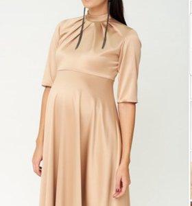 Нарядное платье для беременных 🤰,  новое !