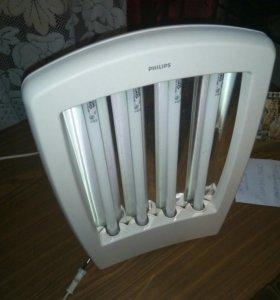 Лампа для загара. Philips