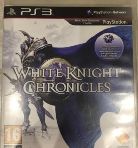 White Knight Chronicles / PS3