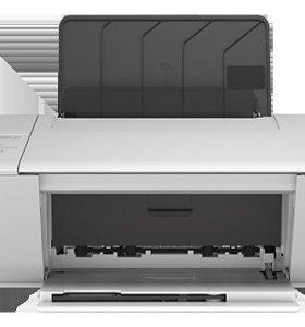 Принтер HP Deskjet 1510, струйный