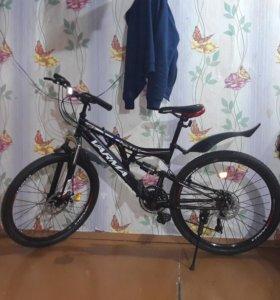 Велосопед
