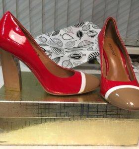 Туфли женские. Размер 36