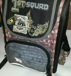 Рюкзак для мальчика (школьный )