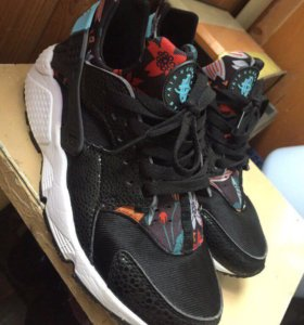 Кроссовки Nike Huarache Hawaii pack