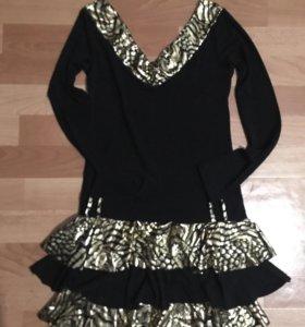 Платье-туника!