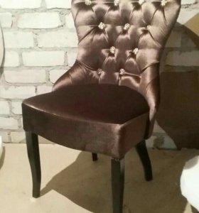 Изготовление стульев.