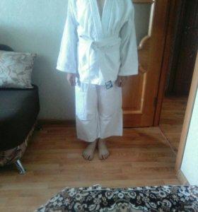 Кимоно для самбо.кимоно для дзюдо.