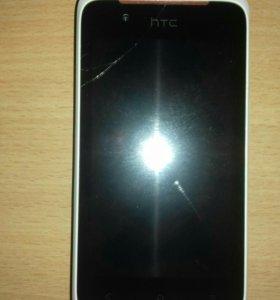 Смартфон HTC Desire 210 dual sim