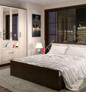 Спальня качественная