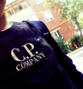 Cp.company made in italy