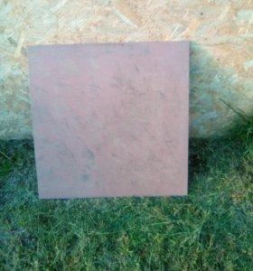 Плитка керамическая 60х60. 41шт.
