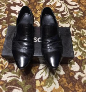 Ботинки туфли Mascotte