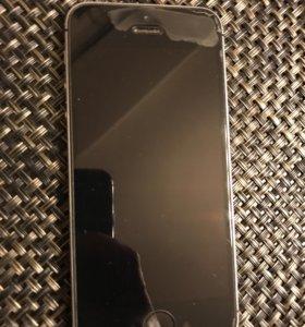 iPhone 5s/16 gb