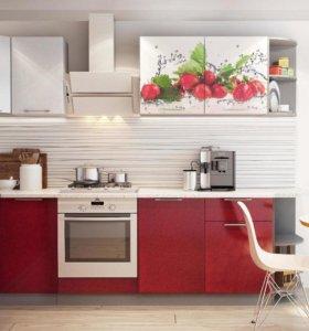 Кухонный гарнитур качественный