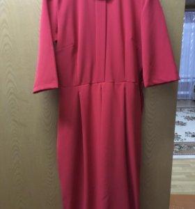 Платье для вечера или никаха