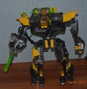Бионикл Лего большой