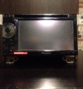 Автомагнитола Pioneer AVH-1400DVD