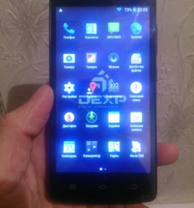 Dexp Ixion ML 4.7