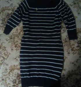 Платье х/б.