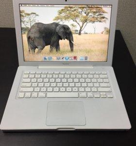 Macbook с SSD