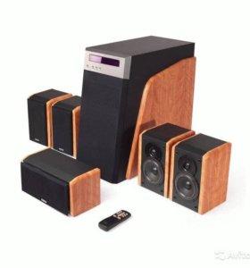 Активная акустическая система Edifier S5.1