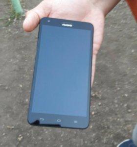 Huawei G 750 -U10