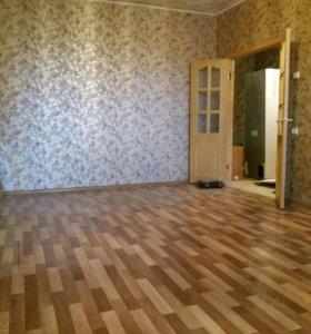 Квартира, 1 комната, 44.7 м²