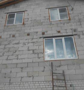 Дом, 105 м²