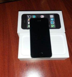 Iphone 5s 16GB на запчасти