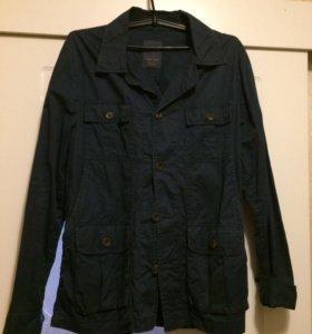 Куртка-пиджак ZARA