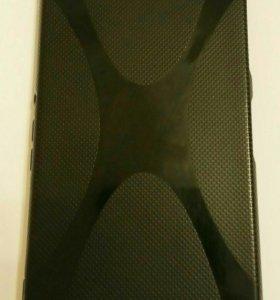 Чехол Sony Z3 Dual (D6633)