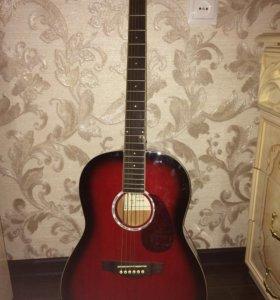 Гитара Nazanda GaG280 RDS