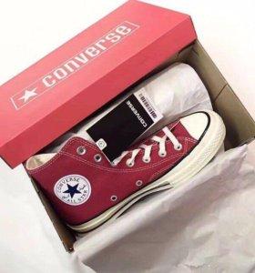 Новые кеды Converse. Распродажа!