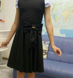 Школьная форма для девочки р.158