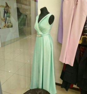 Вечернее/выпускное платье 🌹