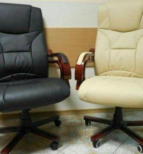 ОФИСНЫЕ кресла с массажем Calviano Prezydent