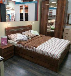 Спальня Rimini Muscat (Шатура)