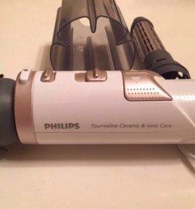 Фен, стайлер Philips Tourmaline Ceramic&Ionic Care