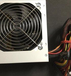 SuperPower QoRi 600W Б/П