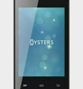 Телефон QYSTERS