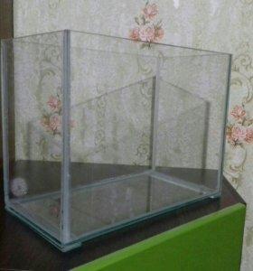 аквариум ручной работы