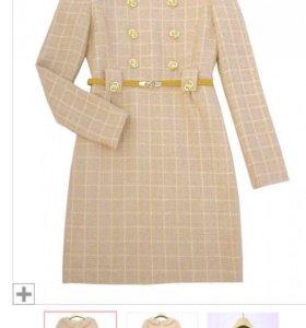 Элегантное платье Chanel 42/44+ 🎁