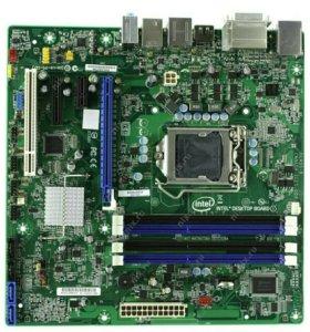 Intel DQ67SW+i5 2300